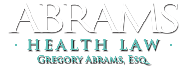 Abrams Health Law